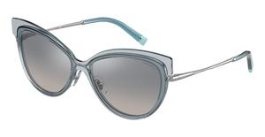Tiffany TF3076 Sunglasses