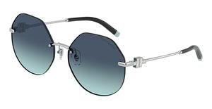 Tiffany TF3077 Sunglasses