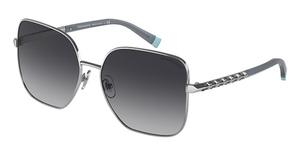 Tiffany TF3078B Sunglasses