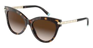 Tiffany TF4182F Sunglasses