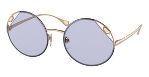 Bvlgari BV6159 Sunglasses