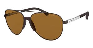 Emporio Armani EA2059 Sunglasses