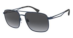 Emporio Armani EA2106 Sunglasses