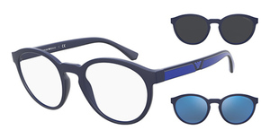 Emporio Armani EA4152 Sunglasses