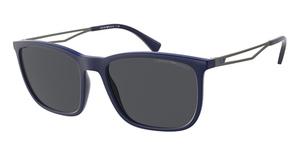 Emporio Armani EA4154 Sunglasses