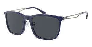Emporio Armani EA4154F Sunglasses