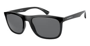 Emporio Armani EA4158F Sunglasses