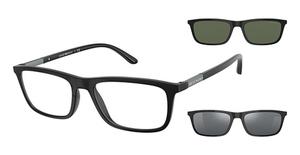 Emporio Armani EA4160 Sunglasses