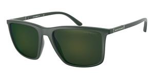 Emporio Armani EA4161 Sunglasses