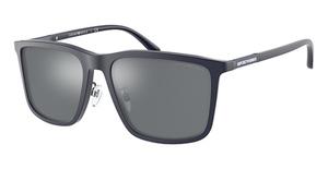 Emporio Armani EA4161F Sunglasses