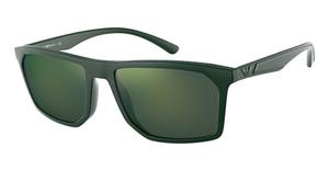 Emporio Armani EA4164 Sunglasses