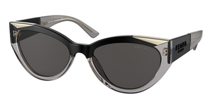 Prada PR 03WSF Sunglasses