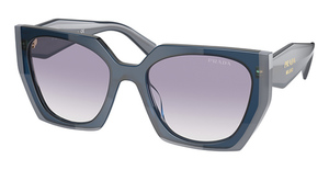 Prada PR 15WSF Sunglasses