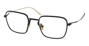 Prada PR 51YV Eyeglasses
