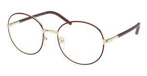 Prada PR 55WV Eyeglasses