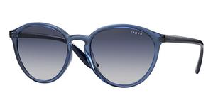 Vogue VO5374SF Sunglasses