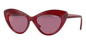 Vogue VO5377S Sunglasses