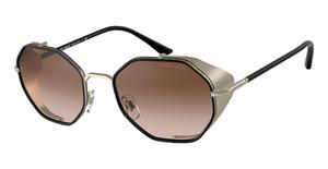 Giorgio Armani AR6112JM Sunglasses