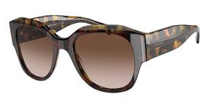 Giorgio Armani AR8140 Sunglasses