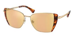Ralph RA4133 Sunglasses
