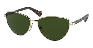 Ralph RA4134 Sunglasses