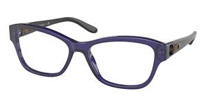 Ralph Lauren RL6210Q Eyeglasses