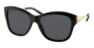 Ralph Lauren RL8187 Sunglasses