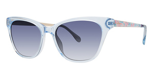 Lilly Pulitzer West Palm Sunglasses