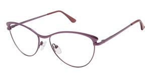 New Globe L5178-P Eyeglasses