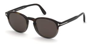 Tom Ford FT0834-F Sunglasses
