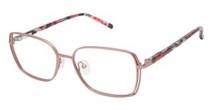 Elizabeth Arden EA 1236 Eyeglasses
