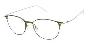 Charmant Titanium CH 16708 Eyeglasses