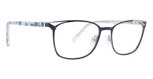 Vera Bradley VB Brielle Eyeglasses