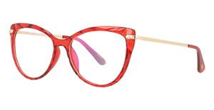 Scott and Zelda 7463 Eyeglasses