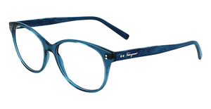 Salvatore Ferragamo SF2911 Eyeglasses