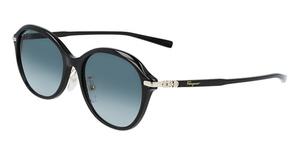 Salvatore Ferragamo SF1002SA Sunglasses