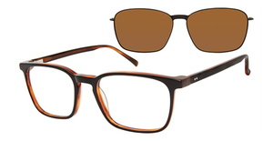 Revolution Eyewear DALTON Eyeglasses