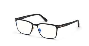 Tom Ford FT5733-B Eyeglasses