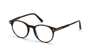 Tom Ford FT5695-B Eyeglasses