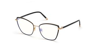 Tom Ford FT5740-B Eyeglasses