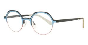 Scott and Zelda 7465 Eyeglasses