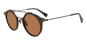 John Varvatos SJV560 Eyeglasses