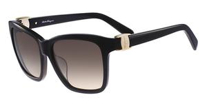 Salvatore Ferragamo SF807SA Sunglasses