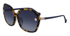 Salvatore Ferragamo SF920SA Sunglasses