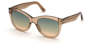 Tom Ford FT0870 Sunglasses