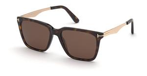 Tom Ford FT0862-F Sunglasses