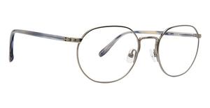 Badgley Mischka Leon Eyeglasses