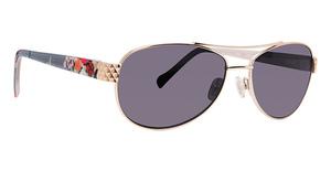 Vera Bradley Emery Sunglasses