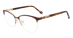 Yalea VYA001 Eyeglasses