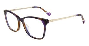 Yalea VYA009 Eyeglasses